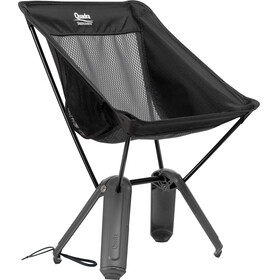 Therm-a-Rest Quadra - Taburetes plegables - negro